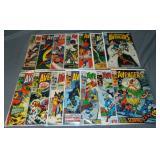Marvel Comics Lot, Avengers and Thor