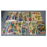 (58) Amazing Spider-Man Comics, Marvel #61-129
