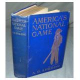 1911 America