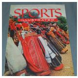 1954 Sports Illustrated Magazine Second Issue