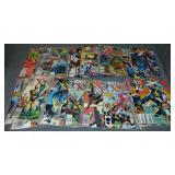 Mixed Comic Lot, X-Men & More