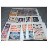 Lot of 1950/60