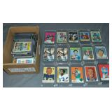 Vintage Football Card Lot with Stars