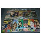 Mixed Vintage Magazine Lot