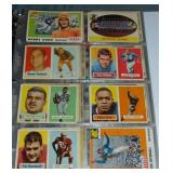 (185+) Vintage & Modern Football Cards