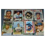 (332) 1959-1969 Baseball Cards
