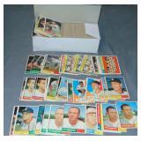 (500) 1961 Topps Baseball Cards