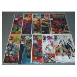 Spawn Image Comics 1-120 Complete Run Plus Extras