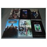 DC Batman Related Graphic Novels