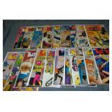 Batman 1940 Series, #103-713 Near Complete