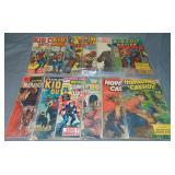 Western Comics Lot, Assorted Titles