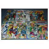Amazing Spider-Man Comic Lot