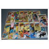 DC Superman Comic Book Lot of 15