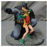 "Boxed Ltd Ed William Pacquet ""Dark Knight"" Statue"