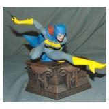 "Boxed Ltd Ed William Paquet ""Batgirl"" Statue"