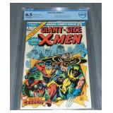 Giant Size X-Men #1, CBCS 6.5