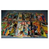 Attic Find Comic Collection 1960