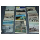 New York Post Card Lot.