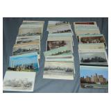 Post Card Lot. New York.