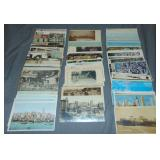 New York City Post Card Lot.
