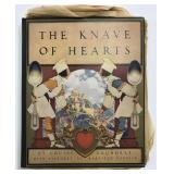 Parrish. Knave of Hearts. 1st Ed. by Saunders