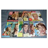 Movie Magazine Lot. 1948.