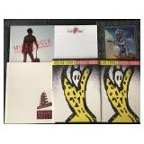 Rolling Stones Press Kits & Ephemera