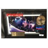 PHISH RIAA 1995 Presentation Award