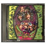 Ramones Autographed Acid Eaters CD