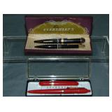 Eversharp Boxed Sets.