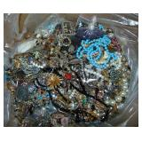 Costume Jewelry Lot.