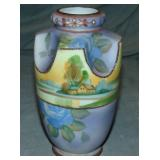 Nippon Vase.