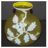 Webb Vase.