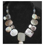 Amy Kahn Russell. Necklace.
