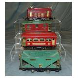 4Pc Lionel Prewar Group