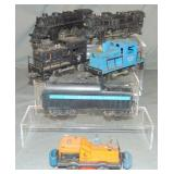 6Pc Lionel Postwar Group