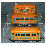 Clean Original Lionel 248 Passenger Set