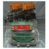 6Pc Lionel Prewar Lot