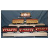 6Pc Lionel Prewar Group