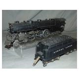 Nicely Restored Lionel 763E Semi-Scale Hudson