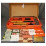 Boxed Lionel General Set 1644