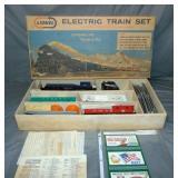 Boxed Lionel Set 11530