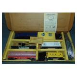 Boxed Lionel 225 Set 1643