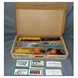 LN Boxed Lionel Diesel Set 11321