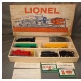LN Boxed Lionel Set 11430