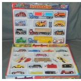 2 TootsieToy 1970s Vehicle Gift Sets
