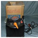 Boxed Lionel KW Transformer