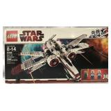 LEGO Star Wars 8088 ARC-170 Starfighter, Sealed