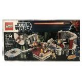 LEGO Star Wars 9526 Palpatine