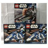 LEGO Star Wars 7915, 8093, 8093, Sealed